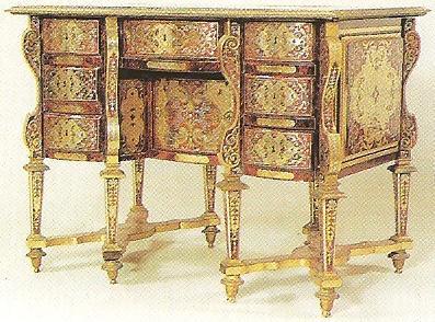 restauration de meubles atelier bence style louis xiv